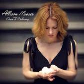 allison moorer down to believing